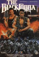 Black Cobra - Poster