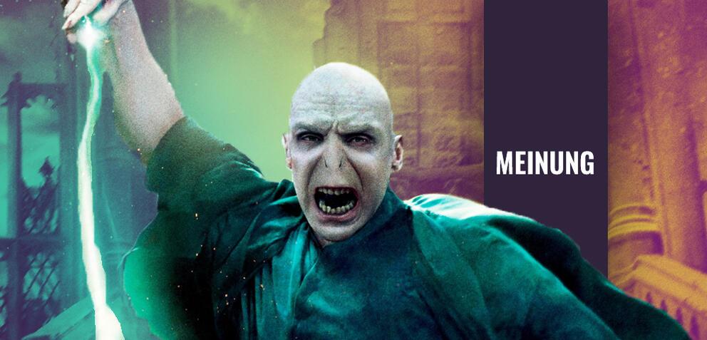 Harry Potter und die Heiligtümer des Todes 2: Erinnert euch im Trailer an das Finale