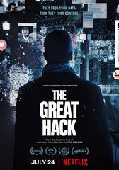 Cambridge Analyticas großer Hack