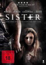 Sister - Jacob liebte seine kleine Schwester über alles - Poster