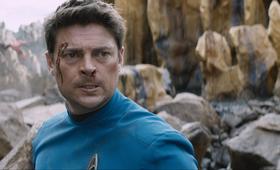 Star Trek Beyond mit Karl Urban - Bild 28