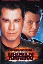 Operation - Broken Arrow Poster
