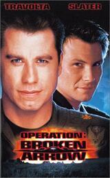 Operation - Broken Arrow - Poster