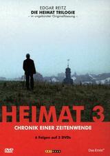 Heimat 3 – Chronik einer Zeitenwende - Poster