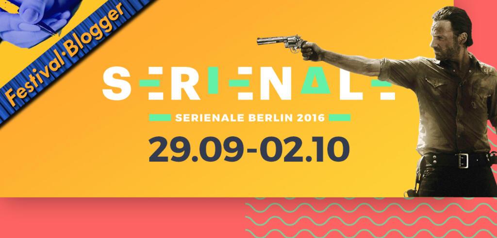 Serienale Berlin 2016