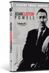 Adam Clayton Powell - Poster