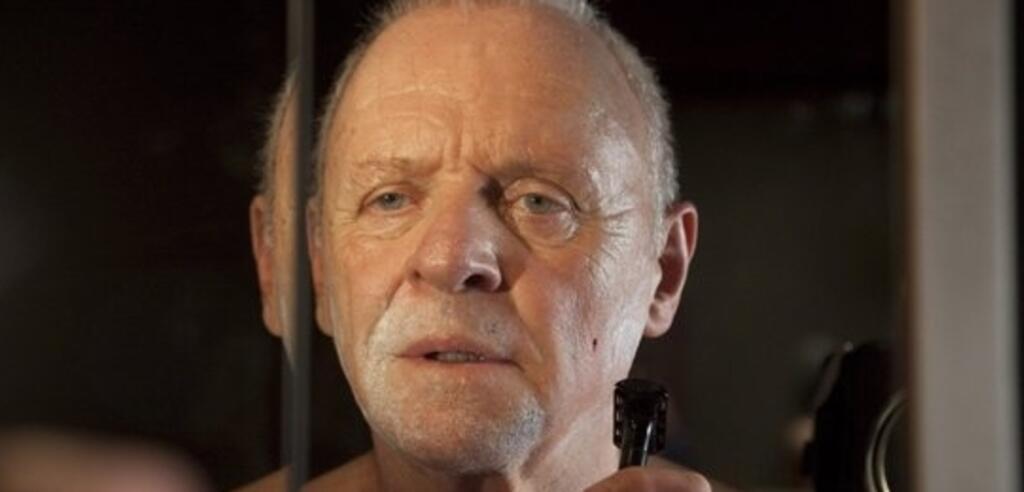 Anthony Hopkins soll die Hauptrolle in einer neuen Mankell Verfilmung spielen