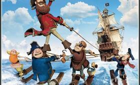 Die Piraten - US-Poster - Bild 27
