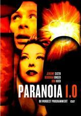 Paranoia 1.0 - Poster