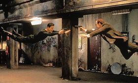 Matrix mit Keanu Reeves und Hugo Weaving - Bild 161