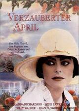 Verzauberter April - Poster
