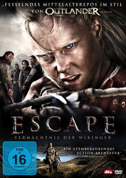 Escape Vermächtnis Der Wikinger