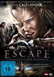 Escape vermaechtnis der wikinger cover