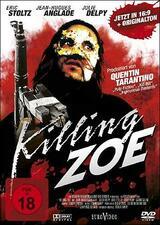 Killing Zoe - Poster