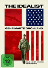 The Idealist - Geheimakte Grönland - Poster