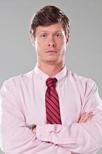 Poster zu Anders Holm