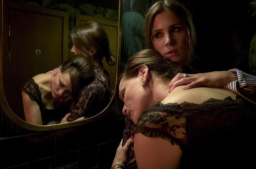 Die Informantin - Der Fall Lissabon mit Aylin Tezel und Nina Kronjäger