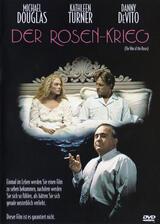 Der Rosenkrieg - Poster