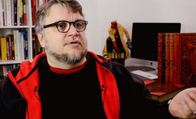 Creature Designers: The Frankenstein Complex mit Guillermo del Toro - Bild 4