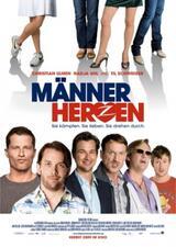Männerherzen - Poster