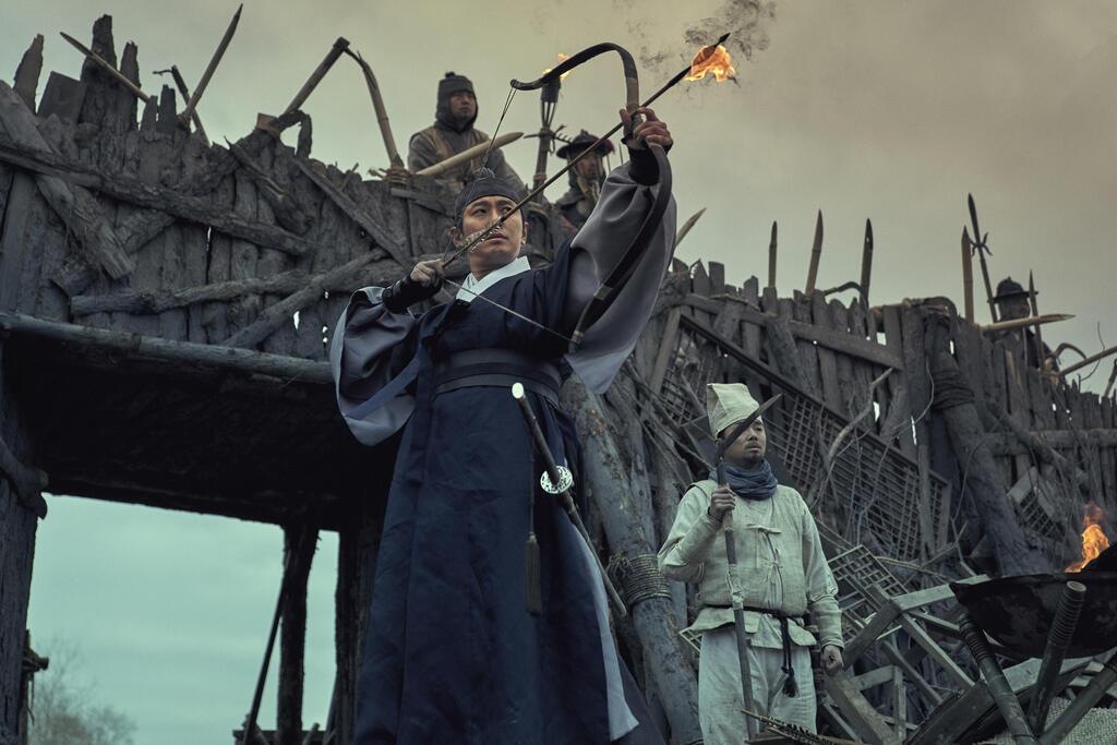 Kingdom - Staffel 1