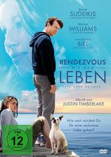 Rendezvous mit dem Leben - The Book of Love - Poster