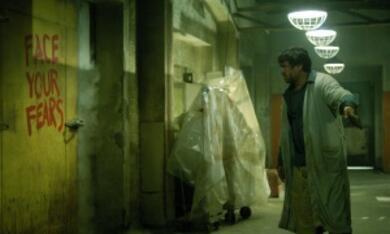Saw III mit Angus MacFadyen - Bild 11
