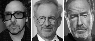 Top 100 Regisseure aller Zeiten