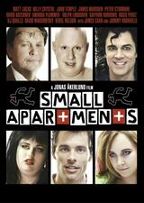 Small Apartments - Poster