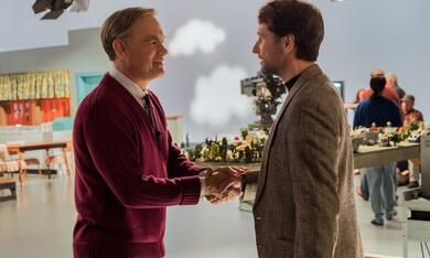 A Beautiful Day in the Neighborhood mit Tom Hanks und Matthew Rhys - Bild 8