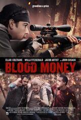 Blood Money - Poster