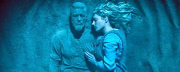 Vikings: Ragnar und Lagertha