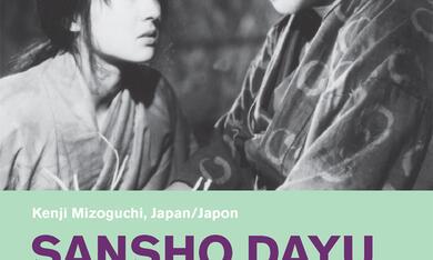 Sansho Dayu - Ein Leben ohne Freiheit - Bild 10