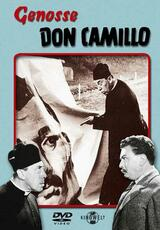 Genosse Don Camillo - Poster