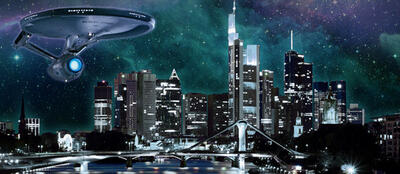 Mit moviepilot zur Destination Star Trek Germany