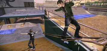 Bild zu:  Tony Hawk's Pro Skater 5