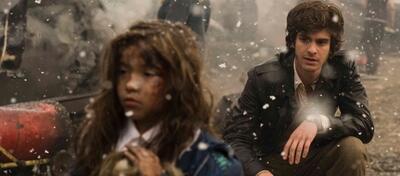 Heute im TV - Andrew Garfield in Teil 1 der Red Riding Trilogie