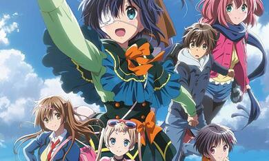 Love, Chunibyo & Other Delusions! Take on Me - Bild 9