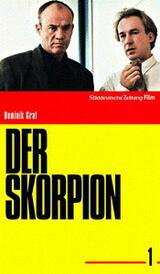 Der Skorpion - Poster