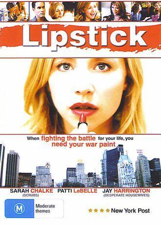 Why I Wore Lipstick To My Mastectomy - Bild 1 von 1