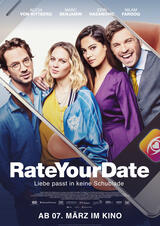 Rate Your Date - Poster