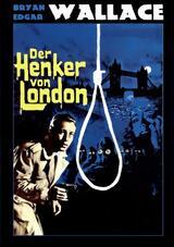 Der Henker von London - Poster