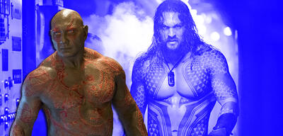Jason Momoa in Guardians of the Galaxy?