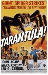 Tarantula - Poster