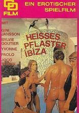Heißes Pflaster Ibiza