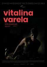 Vitalina Varela - Poster