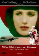 Das Geheimnis der Sahara - Poster