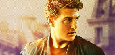 Tom Cruise als Ethan Hunt