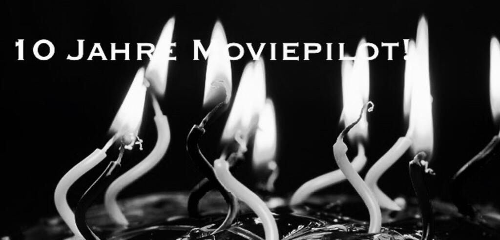 Bild zu Die 10-Jahre-Moviepilot-Party - Impressions
