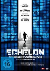 Die Echelon Verschwörung - Poster